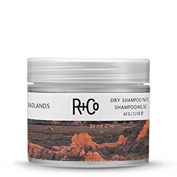 R+Co Badlands dry schampoo paste